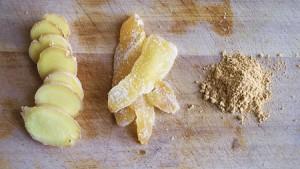 Quelle sont les bienfait du gingembre sur la santé et sur le diabète ?