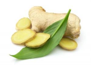 Les vertus du gingembre antioxydant naturel puissant