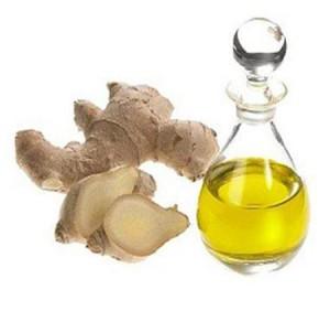 l'huile essentielle de gingembre aphrodisiaque, digestive