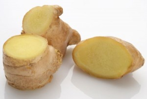 Les bienfaits du gingembre bio